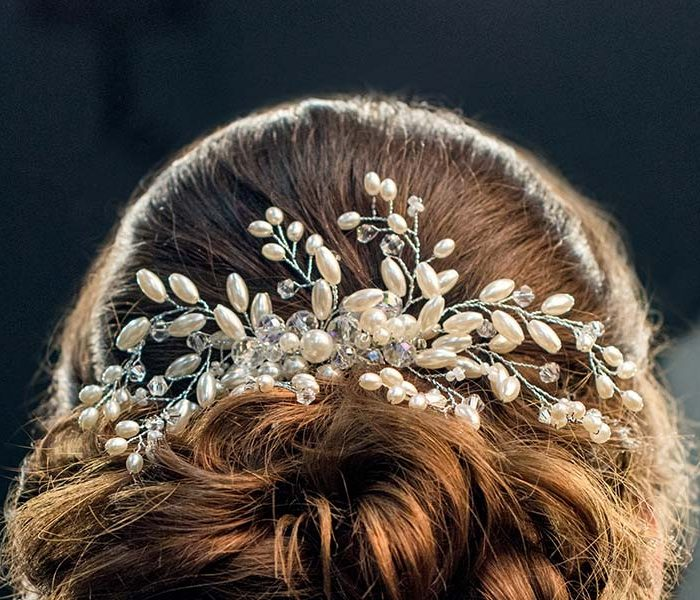 Bridal Hair Ornaments