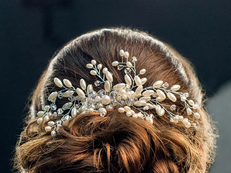 Bridal Hair Ornaments
